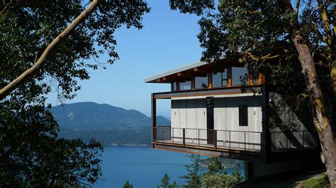 buck mountain residence swenson  faget