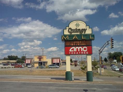 Two Store Closings, What's Next For Quincy Mall?