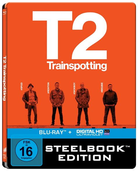 t2 trainspotting steelbook blengaone