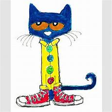 Nyc Children's Theater's Summer Reading List Pete The Cat