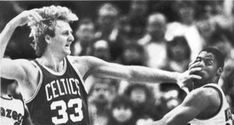 larry bird facts  didnt