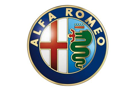 alfa romeo logo report revised alfa romeo revival lineup detailed