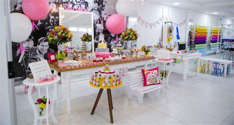 karas party ideas elegant boutique sewing birthday party