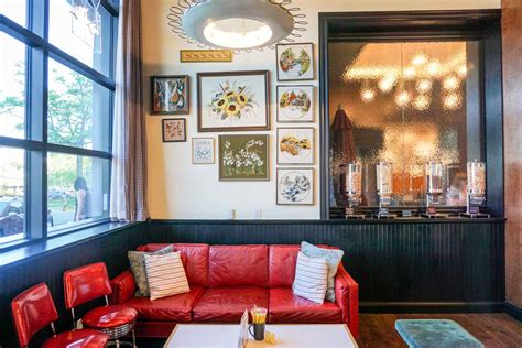 See unbiased reviews of poindexter coffee, one of 569 ann arbor restaurants listed on tripadvisor. 7 Perks To Staying At Graduate Bloomington - The Epicurean Traveler