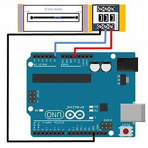 Build An Arduino-labview Analog Voltmeter