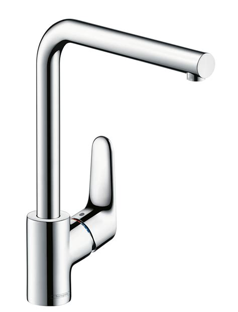 focus kitchen mixer by hansgrohe