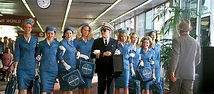 Catch Me if You Can is a movie I finally caught. – Every ...