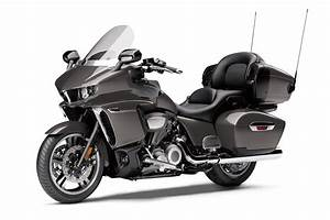 2018 Yamaha Star Venture Transcontinental Touring Motorcycle