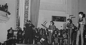 Carnegie Hall 1964 Photos Beatles 51st Anniversary In