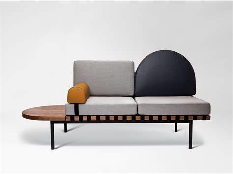 petit canapé grid friture editeur de design