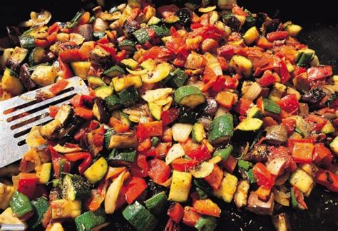 2 recette de cuisine legumes d 39 ete plancha la cuisine du soleil