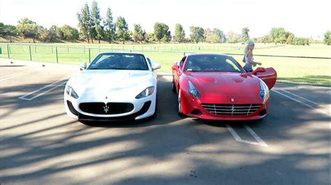 Vs Maserati by Maserati Vs