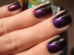 Easy simple black nail art designs supplies