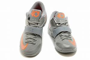 Cheap KD 7 Grey Orange - Jordan Son Of Low,Cheap Jordan ...