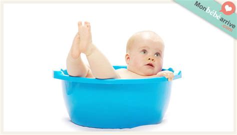 baignoire bebe trop la baignoire monbebearrive