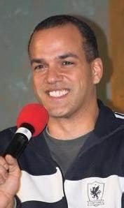 Dean Marshall Wikipedia