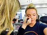 Fifty Shades Updates: PHOTOS: Eloise Mumford takes over ...