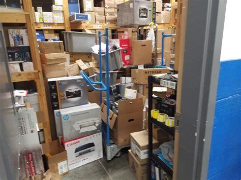 Unloader Walmart by Backroom Walmart Office Photo Glassdoor Ca