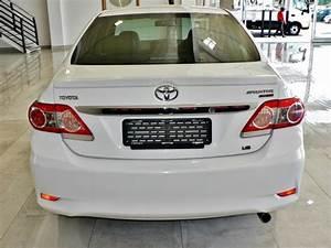 2012 Toyota Corolla Sprinter For Sale