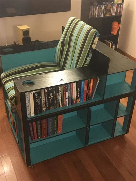 read diy for s how to build a biblio chair your projects obn We