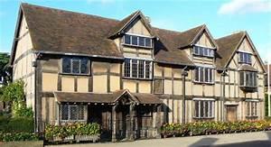 File:William Shakespeares birthplace, Stratford-upon-Avon ...