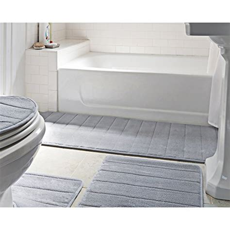Ee  Bathroom Ee    Ee  Rug Ee   Mat  Ee   Ee    Ee  Piece Ee   Set Memory Foam Extra Soft Non