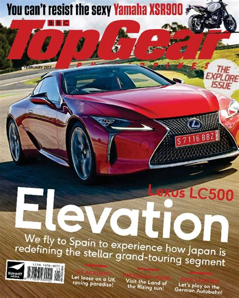 Top Gear Philippines by Top Gear Philippines Digital Magazine Discountmags
