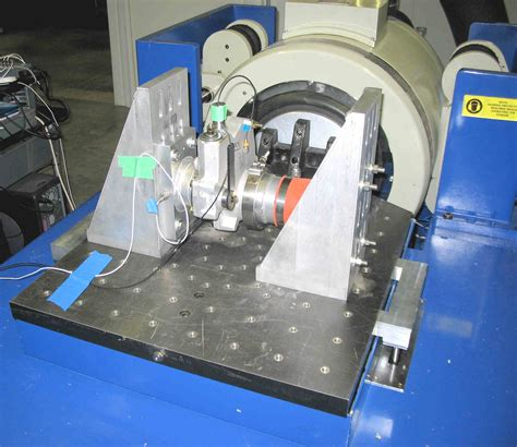 3 axis vibration table vibration testing services three axis ed shakers
