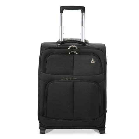 Wizzair Large Cabin Bag Weight by Aerolite Lightweight Expandable Carry On Cabin