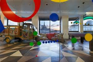 Google Offices Milan