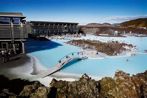 Reykjavik To Blue Lagoon With Admission And Keflavik