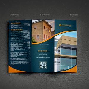 New Start Real Estate Company Trifold Brochure By Thedesignsource