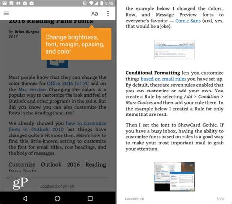 kindle app safari ios library save device ll think