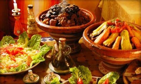 cuisine au maroc cuisine marocaine touristisme