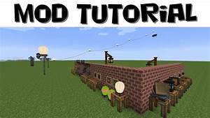 Immersive engineering tutorial useful items and
