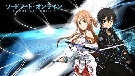 Anime Wallpaper Sao - sao wallpaper by leeakey on deviantart