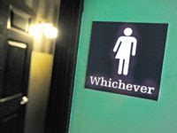 Gender Neutral Bathrooms On College Cuses by Breitbart News Network