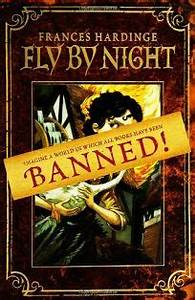 Children's Book Review: Fly by Night by Frances Hardinge ...