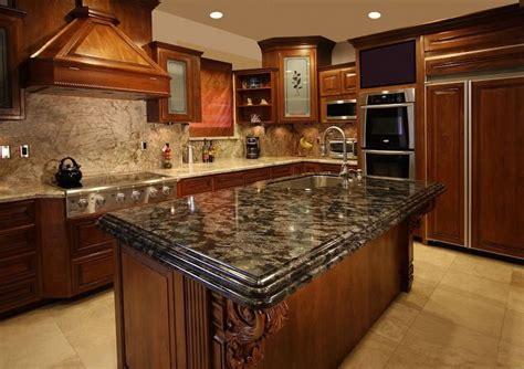kitchen cabinet granite top 2018 granit mutfak tezgahı modelleri dekorstyle 5431