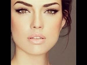 Maquillage De Mariage : maquillage pro pour mari e le jour du mariage youtube ~ Melissatoandfro.com Idées de Décoration