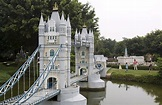 China's Window of the World theme park has the world's ...