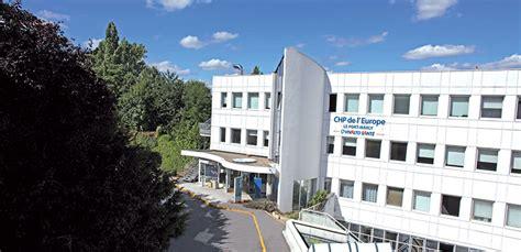 clinique de l europe port marly accueil centre hospitalier de l europe le port marly