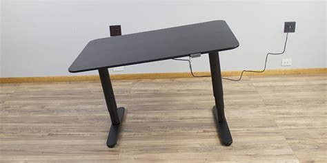 ikea standing desk review top 7 problems with the ikea bekant standing desk