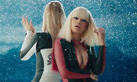 official  video  iggy azaleas black