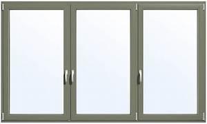 Fensterläden Kunststoff Preise : fenster resedagr n ral 6011 aus holz aluminium und ~ Articles-book.com Haus und Dekorationen