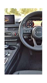 Audi A5 sportback 2017 TFSI Prestige Interior Car Photos ...