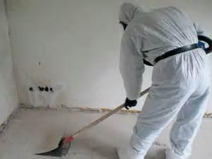 Pvc Boden 50er Jahre by Asbest Bodenbelag Entfernen Kosten Vorschriften