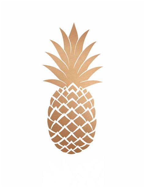 pineapple home decor kitchen oh so lovely pretty pineapple printables