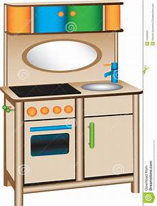 Toy Kitchen Clipart - Clipart Suggest