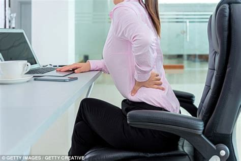 standing desk lower back pain back pain sufferers should forget pills ditch flat shoes